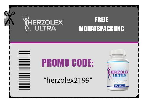 Herzolex Ultra - Jetzt Liefern